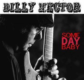 some day baby artist  billy hector