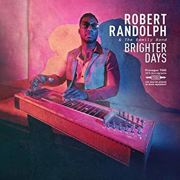 Robert randolph   the family band