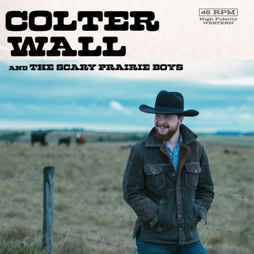 Colterwall 7'digitalcover3000x3000