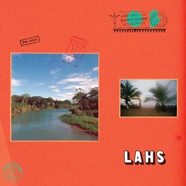 Lahs  album