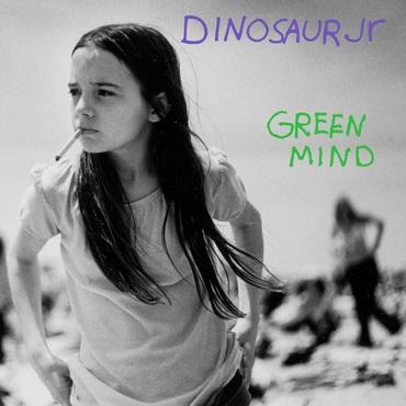 Dinosaur jr green mind