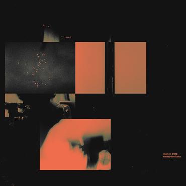 Replicr cover vinyl 3500