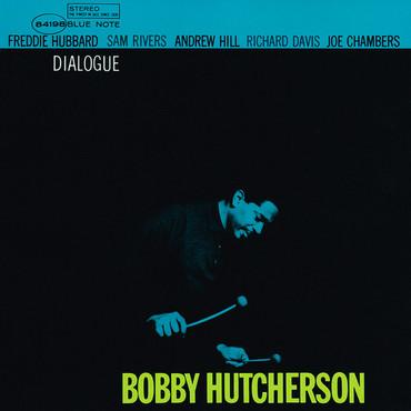 Bobby hutcherson %e2%80%8e%e2%80%93 dialogue