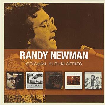 Original album series randy newman