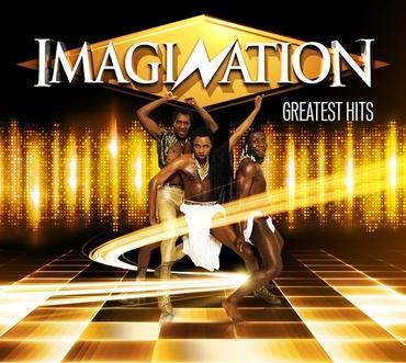 Imagination   greatest hits   3370942