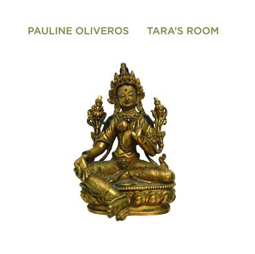 Pauline oliveros tara's room imprec472