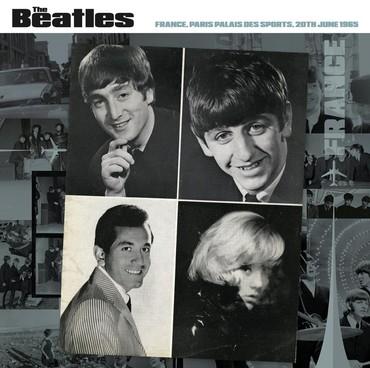 Beatles france