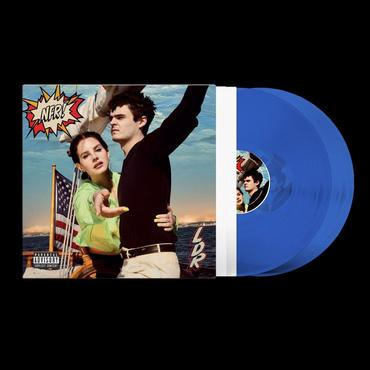 Indies vinyl