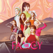 Twice %22fancy you%22 jyp entertainment