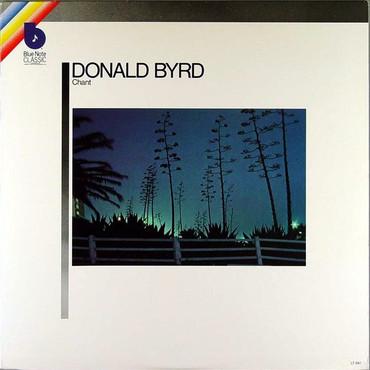 Donald byrd  chant