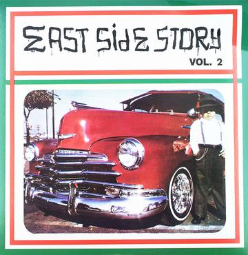 East side story volume 2
