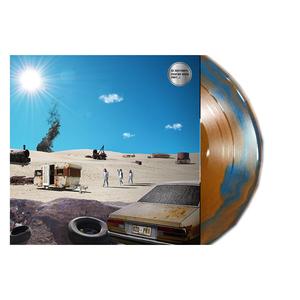 V300 dz pr p1 vinyl