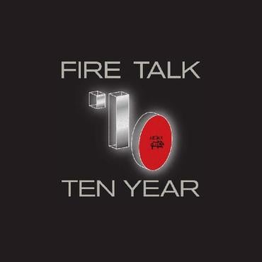 Fire talk 10 year set