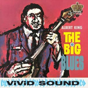 Lp5429 albert king big blues