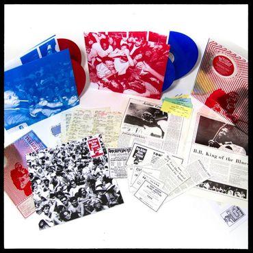 Ann arbor blues festival 1969  deluxe edition