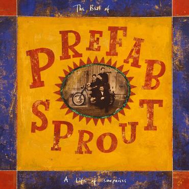 Prefab sprout   life of surprises  3000 x 3000