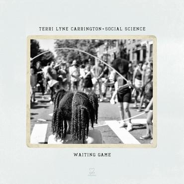 Terri lyne album cover