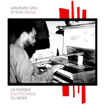 Mamman sani   la musique electronique du niger ss011