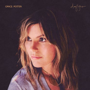 Grace potter daylight cover rgb