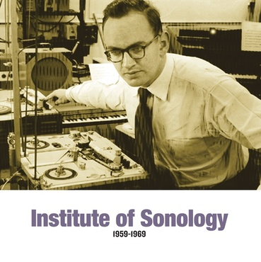 Institute of sonology 1959 1969