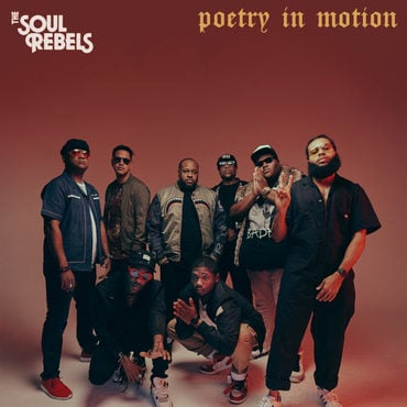 Soul rebels  the poetry in motion