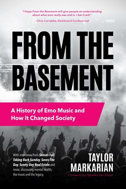 From the basement  a history of emo music and how it changed society
