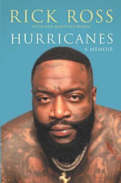 Hurricanes  a memoir