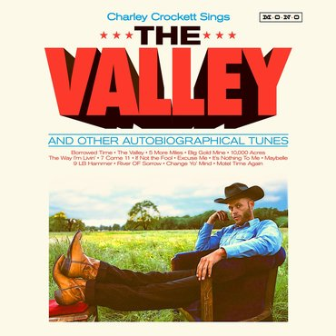 Crockett  charley the valley