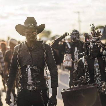 Brutal africa   the heavy metal cowboys of botswana