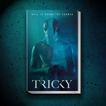 Tricky coverreveal