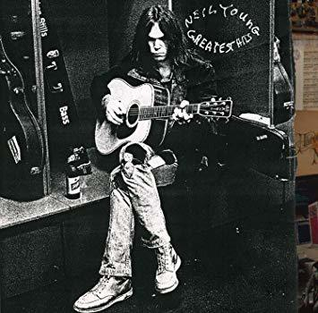 Greatest hits neil young