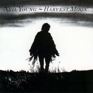 Harvest moon neil young