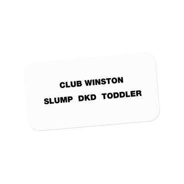 Clubwinston