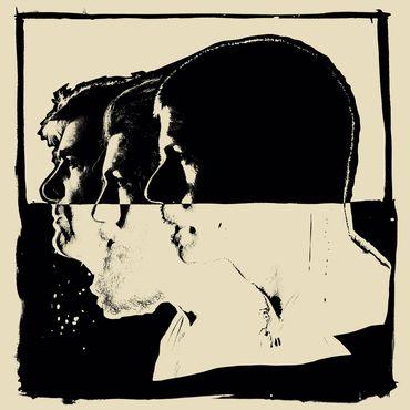 Closer than together album artwork