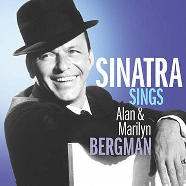 Sinatra sings alan   marilyn bergman