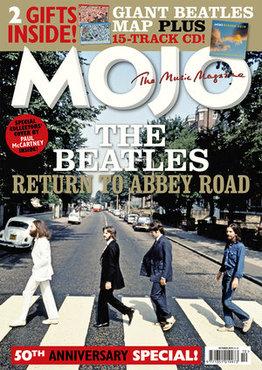 Mojo311 abbey road bag 1000