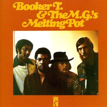 Booker t   m.g.'s