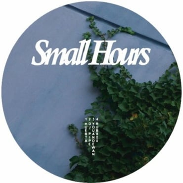 Various artists small hours 02
