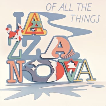 Jazzanova%c2%a0  of all the things %28deluxe edition%29   sk360lp