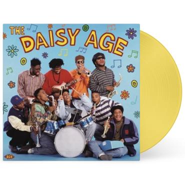 Daisy age