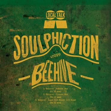 Soulphiction