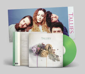 Tallies green