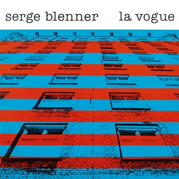 Bb324 serge blenner lavogue cover 300dpi
