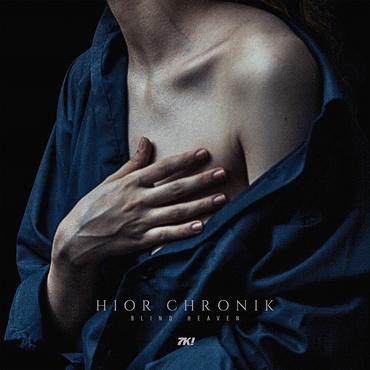 Hior chronik   blind heaven   7k11cd 1000x1000