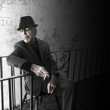 Leonardcohen press photo 2016 %28002%29
