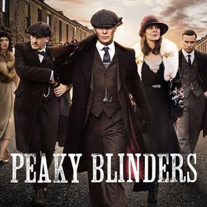Peaky blinders various artists
