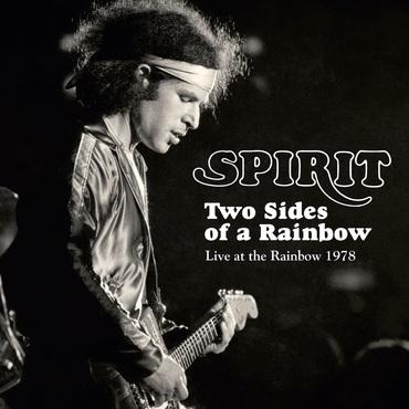 Spirit two sides