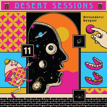 Ole 1488 desert sessions vol.11