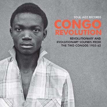 Congo revolution   revolutionary and evolutionary s