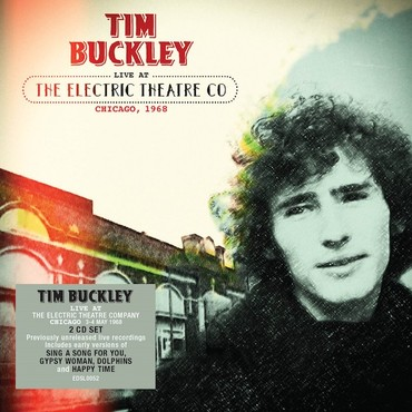 Edsl0052 tim buckley live at the electric theatre chicago packshot with sticker copy